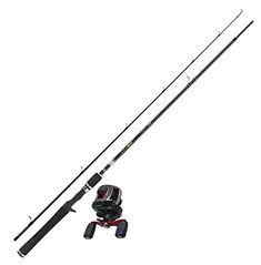 """Discover: """"baitcaster rod and reel combo"""" products ideas. Fishing Reels, Fishing Tackle, Coarse Fishing, Rod And Reel, Program Design, English, Search, Black, Searching"""