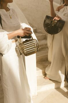 HONEY & SILK: Cult Gaia Muses The Masterpiece, Gaia, Straw Bag, Muse, Honey, Silk, Fashion, Moda, La Mode
