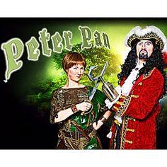 Peter Pan at Tulsa Performing Arts Center Tulsa, OK #Kids #Events