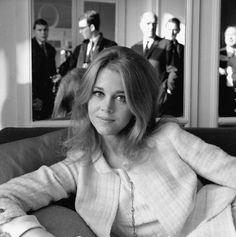 """La confesión de Jane Fonda que conmueve a Estados Unidos: """"Fui violada, abusada sexualmente cuando era niña"""""""
