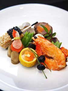 気張らず楽しく、1日でできるおせち料理を、人気料理家の宮澤奈々さんに教えていただく。|『ELLE a table』はおしゃれで簡単なレシピが満載!