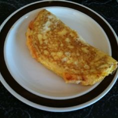 Omelet! delicious-treats