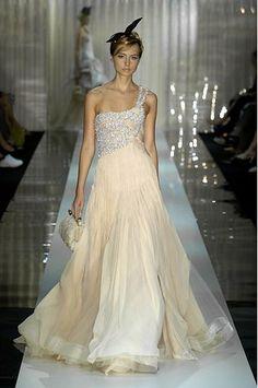süß Brautjungfernkleid