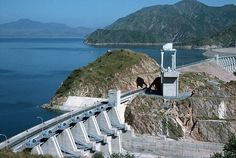 Top Eight Largest Dams in The World | Uni World News