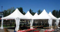 Carpa Gazebo | Tienda de la boda | carpa para eventos | Estructuras temporales