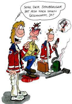 .. Missbrauchsfälle von Elektrogräten werden mit besonders viel Hohn verarztet ..