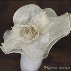 dhhonton only offers the real commodities covering cheap hats for weddings, formal hats for women along with ivory hats wedding. Buy  occasion hat organza hat church hat occasion hat for wedding kentucky derby occasion hat fashion ht46 and get your own wonderful wedding.