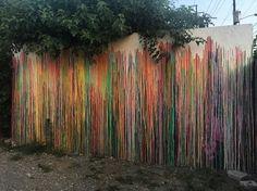 #covernashville #eastnashville #nashville #fivepoints #mural #paint