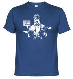 Chuck Norris - Estoy Cañón