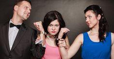 5 formas de proteger seu casamento da intromissão de terceiros