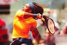 Serena Williams #Madrid #MutuaOpen #tenis #tennis @JugamosTenis