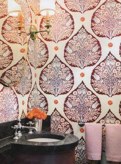 top 10 powder room wallpapers   mcgrath ii blog.   wallpaper