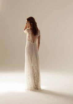 New York City based wedding dress company Rubicon. Lily Dress, Outfit, Dream Wedding, Lace Wedding, Wedding Gowns, Beautiful Bride, Wedding Stationery, Wedding Styles, Wedding Bells