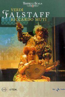 Falstaff (2001) Poster