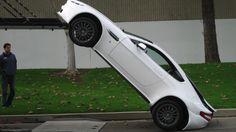 6/28/2012 Aston Martin V8 Vantage Gets Crash Facelift