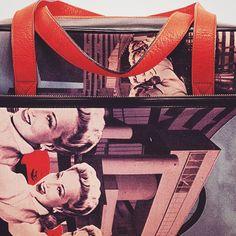 """#bashioma #bag #handbag #ss15 #summercollection #summer #mode #moda #vintagefashion # #sochic #fashionminded #fashionstylist #aspiringstylist #fashionbombdaily #IGFashion #urbanstyle #urbanfashion #travel #holidays #stylevisual #fashionart #travel #holidays #alternativefashion #graphic #graphicdesign #com"" Photo taken by @bashioma on Instagram, pinned via the InstaPin iOS App! http://www.instapinapp.com (05/02/2015)"