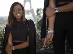 Myriam Rouah Collab // Dadadah fashion blog by Anne Jennifer