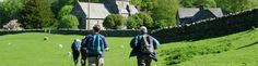 English Lakeland Ramblers - Spectacular scenery, splendid lodging, superb meals, and simply unexcelled guides