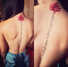 Las Mejores Frases Para Tatuajes En Varios Idiomas Flor De Loto