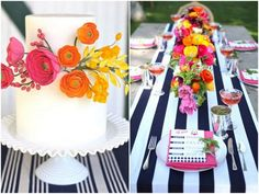 Design Crush :: Melody Brandon, Sweet & Saucy Shop - LOVE this cake!