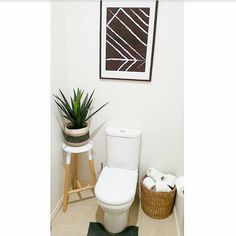 Plant Basket Framed Art Home Hacks Kmart Bathroom Kmart Home Kmart Bathroom, Laundry In Bathroom, Bathroom Toilet Decor, Bathrooms, Bath Decor, Bathroom Ideas, Kmart Home, Kmart Decor, First Apartment Decorating