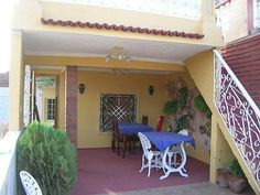 Hostal Dr. Suarez y Sra. Addys - Guesthouse Reviews, Deals - Trinidad, Cuba - TripAdvisor