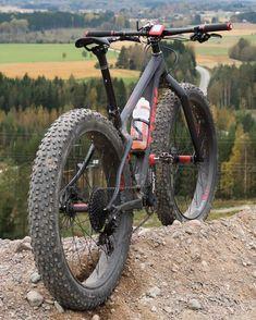 "232 Likes, 10 Comments - Teemu Keränen (@teemu_keranen) on Instagram: ""#trekbikes #trekfarley #trekfarley98 #fatbike #fatbikefinland #loves_mtb #cyclingshots…"""