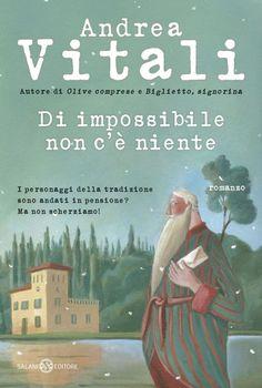 DI IMPOSSIBILE NON C'E' NIENTE  Andrea Vitali