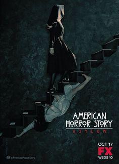 American Horror Story (TV Series 2011– ) - IMDb #americanhorrorstory