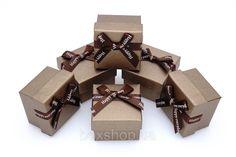 Коробка ювелирная Boxshop #box1-2 Коричневый Candy, Chocolate, Sweets, Schokolade, Chocolates, Candy Bars