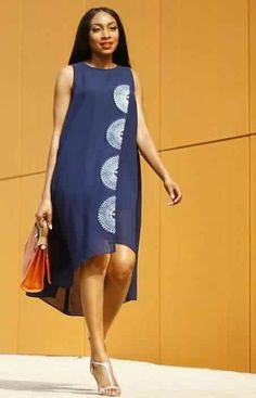 AfroMods Nyoru Collection and best African fabric - Reny styles African Dresses For Women, African Print Dresses, African Attire, African Wear, African Fashion Dresses, African Women, African Prints, African Fabric, Ghanaian Fashion