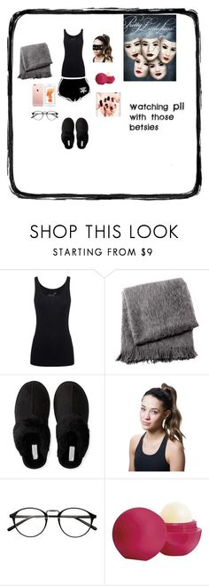 """""""Freinds"""" by aniallhoran on Polyvore featuring Juvia, From the Road, Aéropostale, Titika and Eos"""