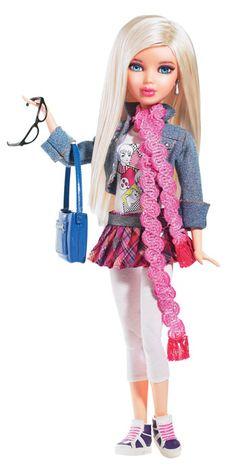Liv Dolls - Sophie (first wave doll)