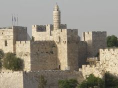 Jerusalem   Rob and I were here in April 2012!!!