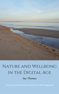 Why do photos of nature help to reduce stress? Find out in 'Nature and Wellbeing in the Digital Age'.