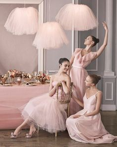 DIY Tutu Lampshades would be pretty in a ballerina room Ballet Inspired Fashion, Ballet Fashion, Shabby Vintage, Love Dance, Repetto, Kids Tutu, Ballerina Party, Ballerina Pink, Ballerina Skirts