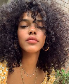 hair styles for medium length 2020 curly * hair styles for medium length 2020 - hair styles for medium length 2020 easy - hair styles for medium length 2020 curly - hair styles for medium length 2020 prom Curly Hair Styles, Natural Hair Styles, Fine Natural Hair, Natural Glow, Fine Hair, Hair Inspo, Hair Inspiration, Pretty People, Beautiful People