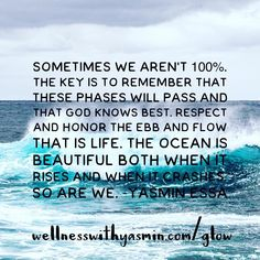 Trust the process. #theocean #mindbodysoul #thehumanexperience #mindbodysoul #ebbandflow #honor #honoryourself #respect #respectyourself #qotd #quoteoftheday #instaquote #tranquility #serenity #trusttheprocess