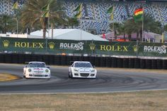 Rolex 24, 2011