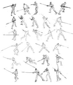 Image result for battle axe pose