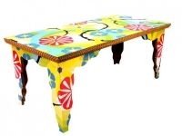 Edge Table by Liqui Design