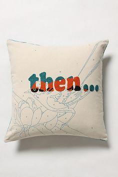 #anthropologie #diy #pillow