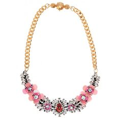 FLOWER ROSE - Shourouk - Online Jewelery Eshop