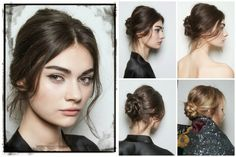Redken for Dolce & Gabbana and Ralph Lauren Fall/Winter #GetTheLook