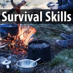 Skills trump stuff every time. Here you'll find lists of survival skills along with how-to articles and videos about specific prepping skills.