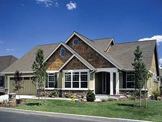 Plan W6930AM: Photo Gallery, Country, Traditional, Craftsman House Plans & Home Designs
