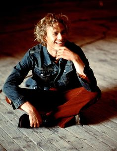 Actors: Heath Ledger