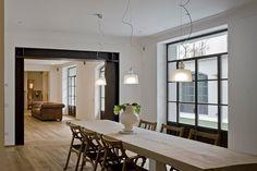 Private House, Milan, 2014 - architetto Michele De Lucchi
