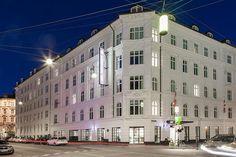 By night #Copenhagen