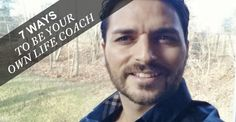 7 Ways To Be Your Own Life Coach http://www.harrisonrodrigues.com/7-ways-to-be-your-own-life-coach/  Each and every one of us has the power to write our own destiny.  In life we often seek advice from others, and like many others spiritual teachings I believe that the answer lies within.  So why not become your own Life Coach and learn how to guide yourself by asking a few empowering questions.